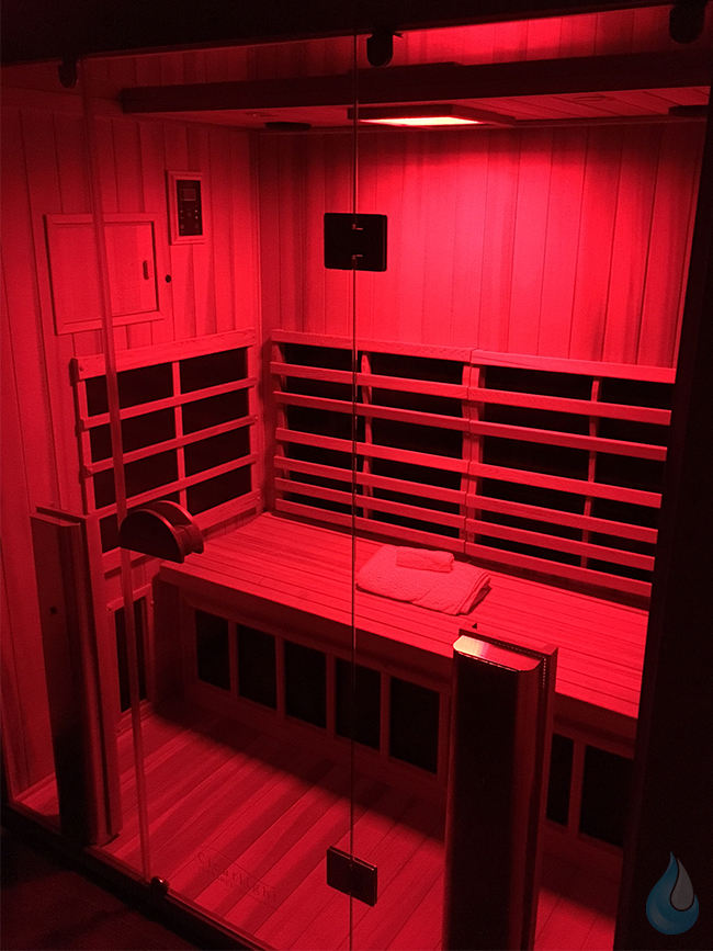 chromotherapy-infrared-sauna-red